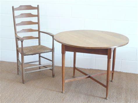 Breakfast Dining Tables Heal S Oak Breakfast Dining Table Antiques Atlas