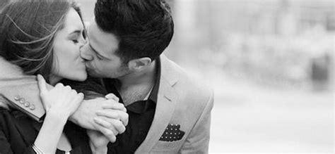 imagenes tiernas de novios besandose novios bes 225 ndose en la calle