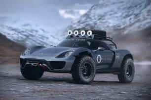 prisk road car concepts uncrate