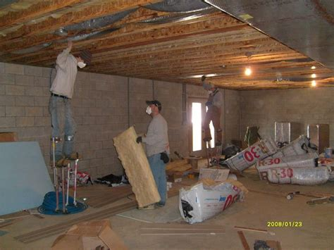basement ideas with low ceilings home design plan