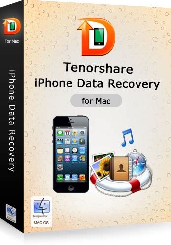 iphone 4 data recovery software free download full version tenorshare iphone data recovery for mac exodia software
