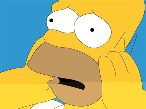 Doh On The Xbox The Simpsons Get Into Gaming by Quot Doh Quot Homer Tries To Vote For Obama