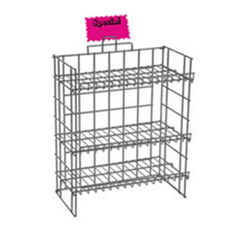 Wire Display Racks by Wire Counter Display Racks Metal And Wire Displays