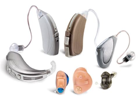 Hearing Aids For The At by Hearing Aids Ear Molds