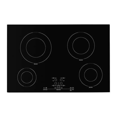 Nutid Cooktop nutid 4 element induction cooktop ikea