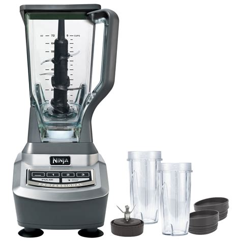 Blender Single professional blender with single serve attachment blenders home appliances shop