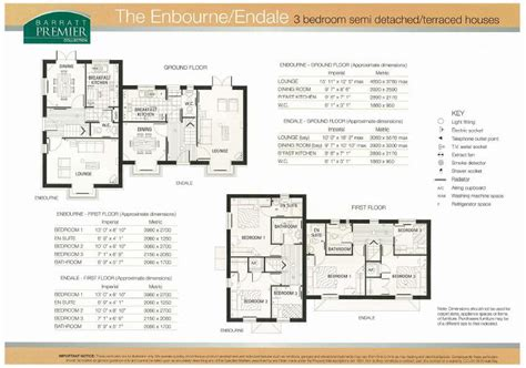 barratt homes floor plans house design plans