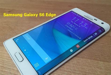 Samsung S6 Tahun Ini sekilas info
