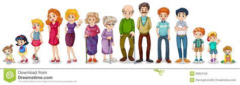 clipart famiglia family cliparts