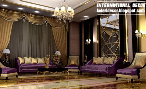 The Living Room International International Living Room Ideas With Purple Furniture 2013