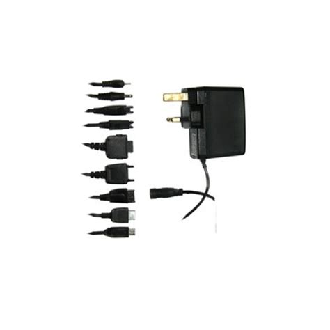 universal charger mobile universal mains mobile phone charger travel accessories