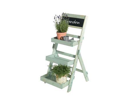 scaffale per piante scaffale in legno per fiori e piante da lidl italia