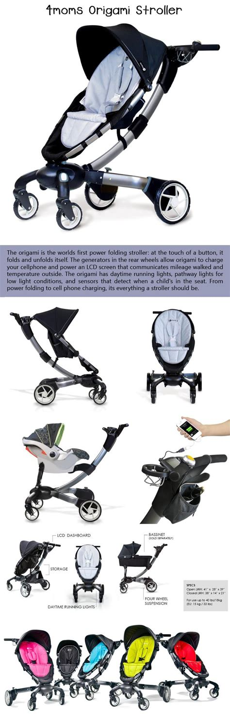 4moms origami manual origami stroller review image collections craft