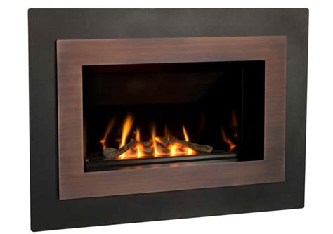 The Fireplace Element by Buy Gas Fireplaces 33 Quot H4 Series San Francisco