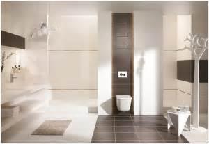 badezimmer braunfliesen badezimmer fliesen ideen mosaik hauptdesign