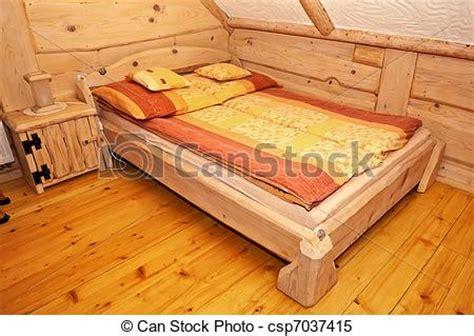 letto rustico archivi immagini di legno paese letto rustico