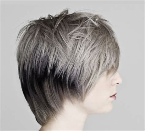 what is vertical layering haircut step by step guide on how to cut a uniform layer a