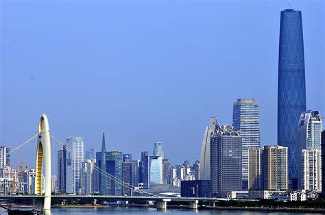 Guangzhou Opera House Opens — Architect Zaha Hadid's ...