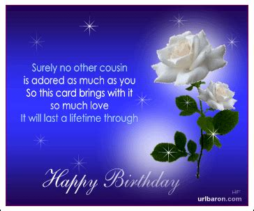 Cousins Birthday Quotes Cousin Birthday Quotes Quotesgram