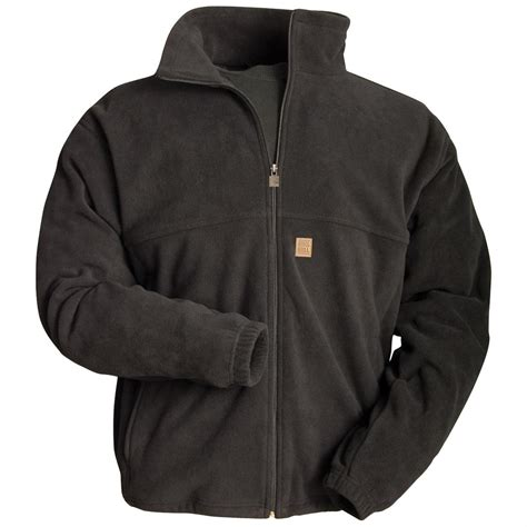 large jackets big bill 174 northland 174 micro fleece jacket 162931 insulated jackets coats at