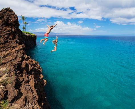 best dive spots best cliff diving spots in the usa drive the nation