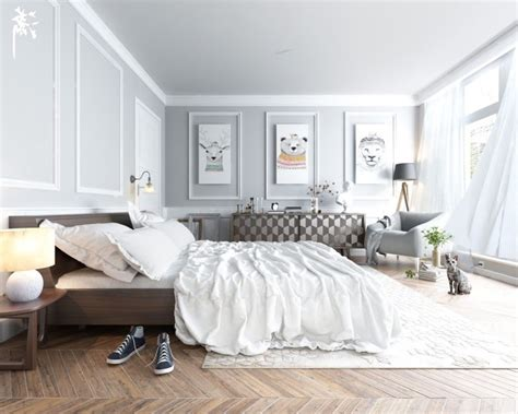 schlafzimmer skandinavisch schlafzimmer skandinavisch einrichten 40 tolle
