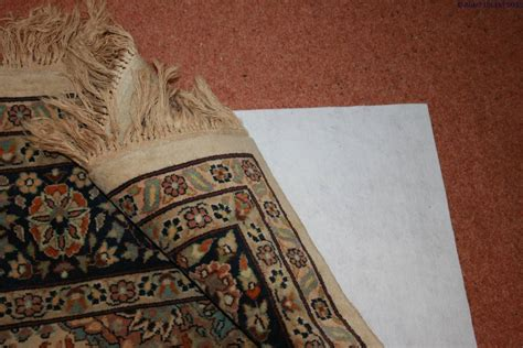 how to stop rugs from sliding on carpet how to stop a rug from sliding on carpet