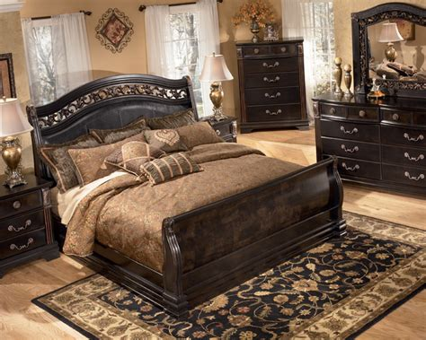 new bed set new bedroom sets by ashley furniture bedroom furniture