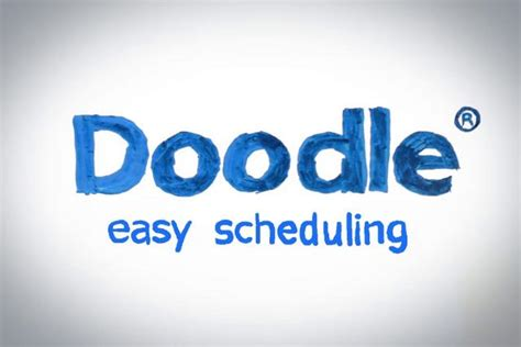 doodle doodle app is there an app for that doodle the simplifiers