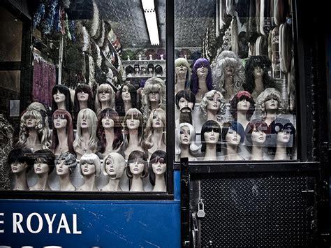 wig shops in sydney