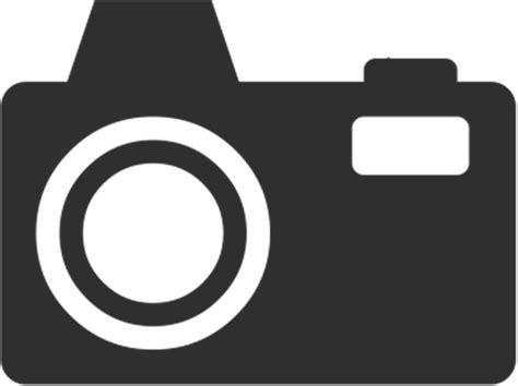 photo clipart illustration gratuite appareil photo ic 244 ne silhouette
