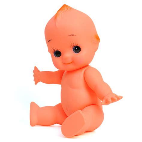 a kewpie doll l kewpie doll baby cupie vintage cameo figurine rubber