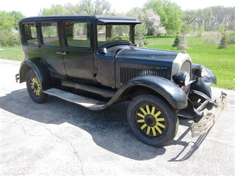 how cars work for dummies 1926 chrysler imperial on board diagnostic system chrysler imperial klassiekerweb