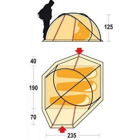 tenda 4 stagioni tenda montagna ferrino