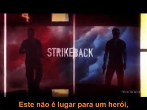 theme song strike back short change hero the heavy strike back theme lyrics