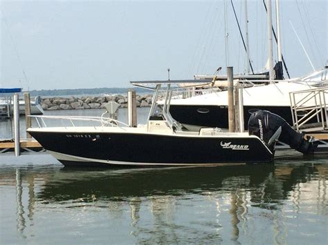mako boats for sale in ohio quot mako quot boat listings in oh