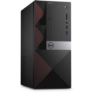 Dell Optiplex 3046mt I3 6100 Dos dell vostro 3668mt i5 7400 4g 1tb intel hd lnx
