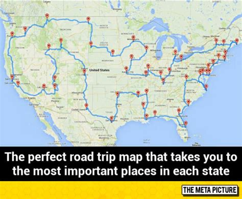 best things to do in each state the most important places in each state the meta picture