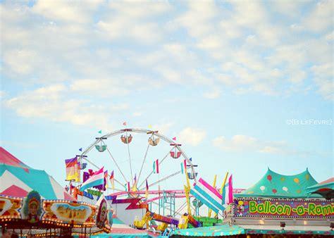 theme park quotes tumblr blue carnival clouds cute ferris wheel image 110882