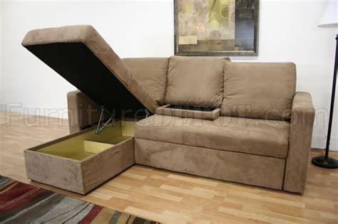 tan microfiber sectional tan microfiber modern convertible sectional sofa bed