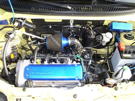 Suzuki Ignis Engine Blue Lagoon 2003 Suzuki Ignis S Photo Gallery At Cardomain