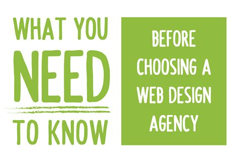 What You Need To Think Before Deciding The Backyard Patio | what you need to know before choosing a web design agency