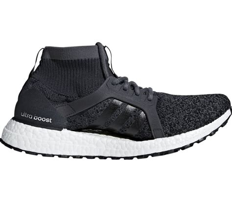 Adidas Ultraboost Premium Size 40 46 adidas ultraboost x all terrain s running shoes black buy it at the keller sports