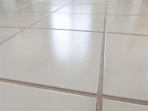White Ceramic Tile Kitchen Floor by Evaluate Your Floor Before Re Covering It Hgtv