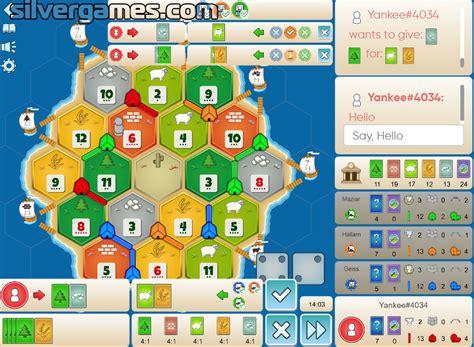 catan  colonist io jeux gratuits en ligne sur