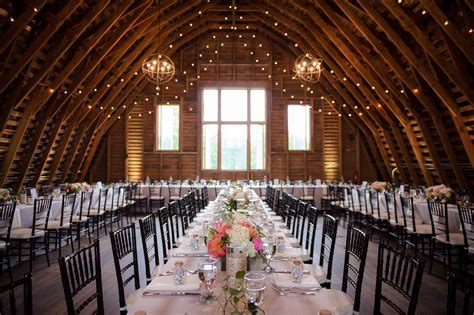 DC Wedding Planner Our Top 5 favorite rustic wedding