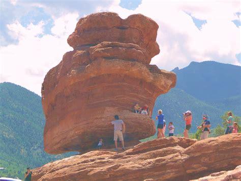 Garden Of The Gods Ky Aug 2011 Wk 1 Rocky Mountain High West