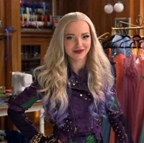 mal hair 864 best images about dove cameron mal on pinterest
