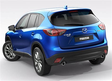 mazda cx5 price photo 2 12068