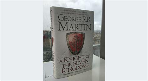 000823809x a knight of the seven a knight of the seven kingdoms by george r r martin
